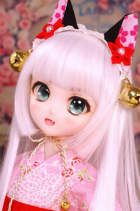 Custommodded Ddh10 [ Tomominstj ]  ♡dolls Pinterest