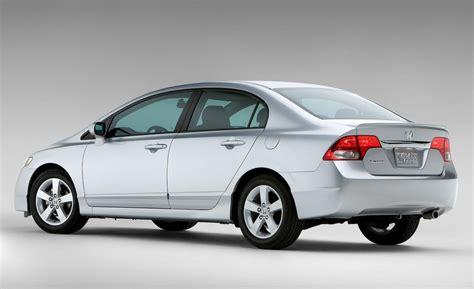honda civic images car and driver