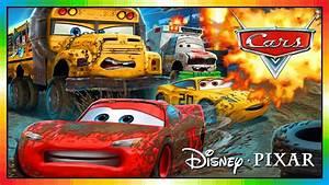 Vidéo De Cars 3 : cars en espa ol cars la pelicula completa mini pelicula cars 3 viene el verano de 2017 youtube ~ Medecine-chirurgie-esthetiques.com Avis de Voitures