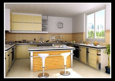 free 3d kitchen design country style kitchen with map 3d model free 3d 6687