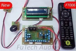 5 1ch Remote Kit