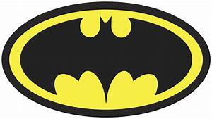 Illustrator – Batman Logo | Ben Thomson