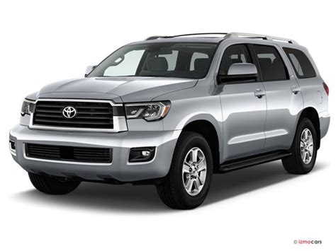 2019 toyota sequoia review 2019 toyota sequoia prices reviews and pictures u s