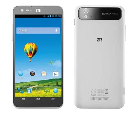 zte android zte grand s flex android phone announced gadgetsin