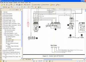 Ford 3000 Tractor Instrument Cluster Wiring Diagram Ford