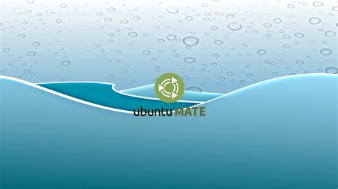 Animated Waves Wallpaper - animated waves wallpaper artwork ubuntu mate community
