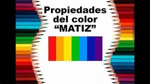 Teor U00eda Del Color Cap  5  U0026quot Propiedades Del Color I U0026quot