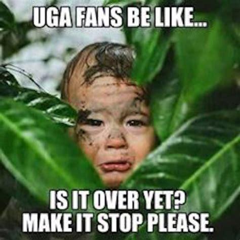 Georgia Meme - best georgia football memes from the 2015 season