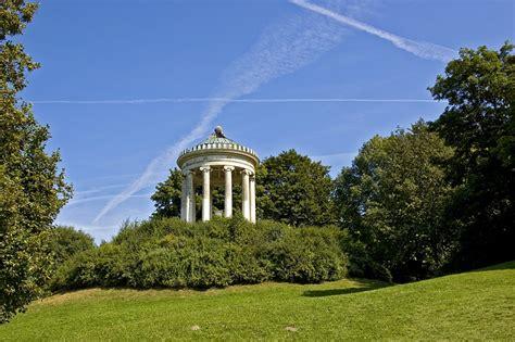 Anfahrt Zum Englischer Garten München by Englischer Garten Park In Munich Thousand Wonders
