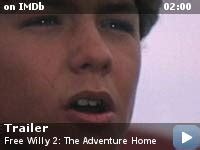willy   adventure home  video gallery