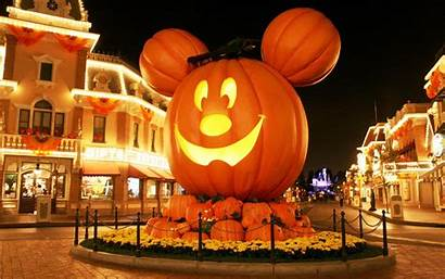 Disney Halloween Backgrounds Fall Background Wallpapers 1080p