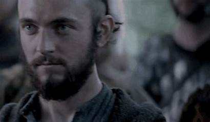 Ragnar Shield Ivar Maiden Staring Athelstan