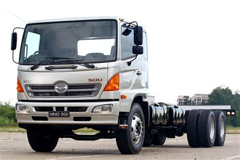 Foto Teruk Hino by Important New Model Added To Hino Truck Range Hino