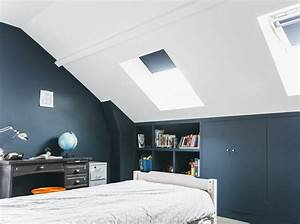 visite d39une grande maison de famille qui cache bien son With chambre sous les toits
