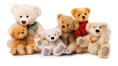 Top Teddy Picture by 5 Best Teddy Bears For On This Valentines Day