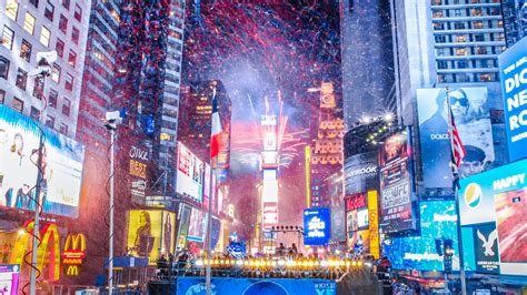new year s 2015 how the times square tradition began time