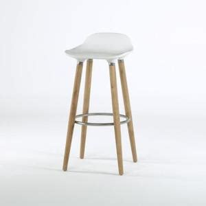 chaise de bar cdiscount tabouret de bar scandinave achat vente tabouret de bar