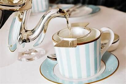 Tea Afternoon Way Mcqueen Kensington Alexander London