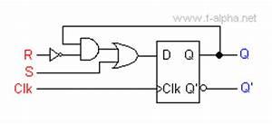 f alphanet experiment 13 conversion With circuit flip flop
