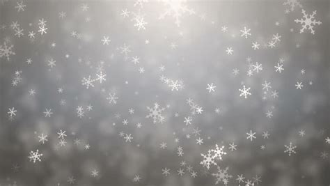 Gray Snowflake Background by Soft Beautiful Grey Backgrounds Moving Gloss Particles On