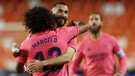 Villarreal - Real Madrid : Les compos probables et sur ...