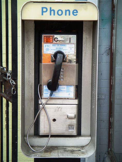 what does phone payphone tds home