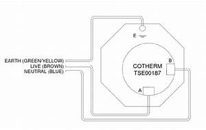 Cotherm Thermostat Wiring Diagram  U2013 Sweet Puff Glass Pipe