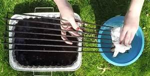 Comment Nettoyer Une Grille De Barbecue Tres Sale : un produit tonnant pour nettoyer la grille du four ou du barbecue astuces de grand m re ~ Nature-et-papiers.com Idées de Décoration