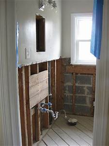 Hanging cement board drywall fixing the subfloor for How to replace drywall in bathroom