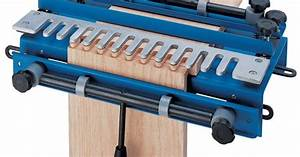 Woodstock D2796 12-Inch Dovetail Jig with Aluminum