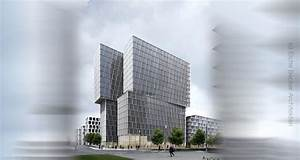 Eike Becker Architekten : design d voil pour la tour de terrain 43 francfort atlas d 39 horizon ~ Frokenaadalensverden.com Haus und Dekorationen