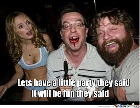 Funny Hangover Memes - patterns of temptation who people who trigger patterns had to this movie was like