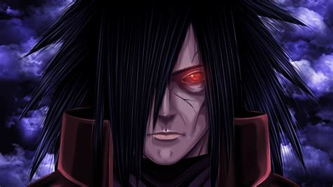 Madara Uchiha Wallpaper Hd