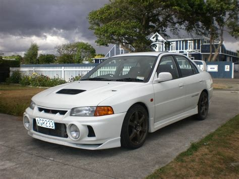 Mitsubishi Evolution 4 by Evo Iv One Of My Favorite Cars From One Of My Favorite