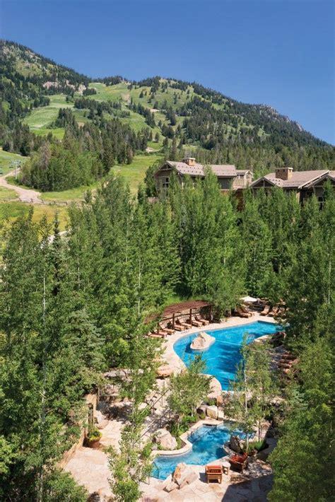 hotels  love  seasons jackson hole wy visit