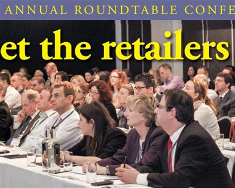 plma announces  annual roundtable conference store brands