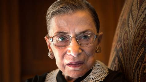 celebrities mourn late ruth bader ginsburg