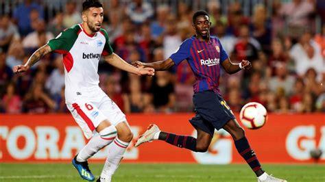 Real Valladolid vs. Barcelona - Resumen de Juego - 25 ...