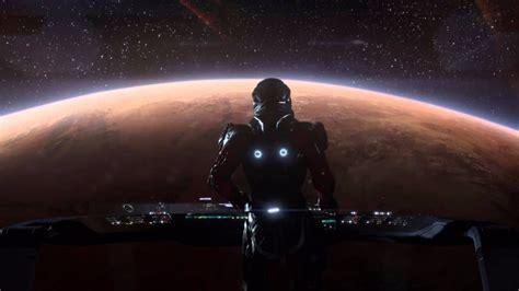 2017 Mass Effect Andromeda 4k Wallpaper  Free 4k Wallpaper