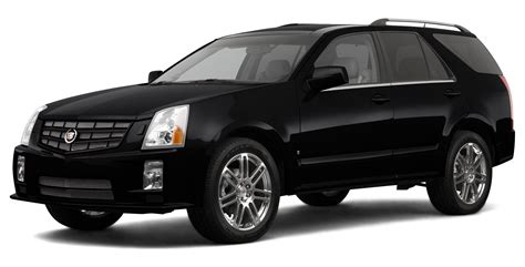 Amazoncom 2007 Cadillac Srx Reviews, Images, And Specs