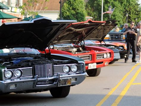 Car Parking Southton Cruise by Tinley Cruise Nights Return June 2 Tinley Park Il Patch