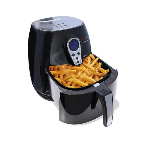 air fryer elite fryers depot deep eaf platinum oil fried homedepot appliances 2qt digital food kitchen ross source