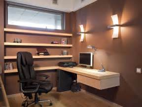 Interior , Inspiring Tricky Small Home Office Ideas for