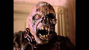 Many faces of jason voorhees unmasked - YouTube
