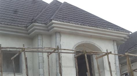 parapet concrete fascia   roofing styles