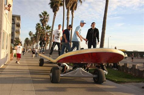 Rob Dyrdek Alien Workshop Deck by Rob Dyrdek On World S Largest Skateboard Skatepark Of