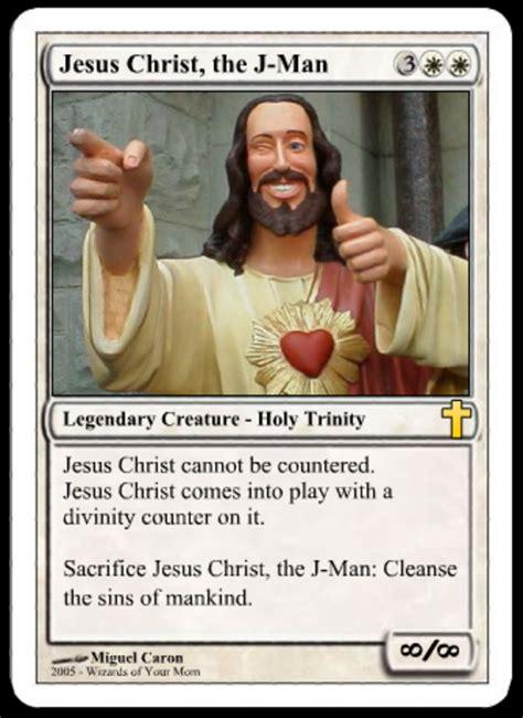 Buddy Christ Memes - buddy jesus memes image memes at relatably com