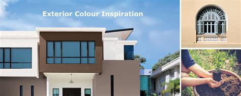 exterior colour inspiration