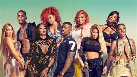 love hip hop hollywood season  cast synopsis