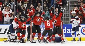 Team Canada caps pre-Olympic test with OT win over U.S ...
